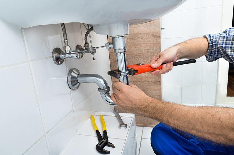 Emergency Plumber Cost in Andover Hampshire